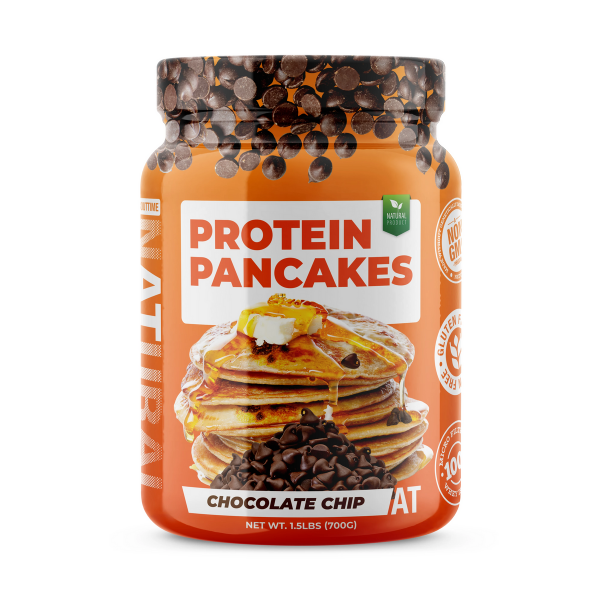 AboutTime - Protein Pancake Mix