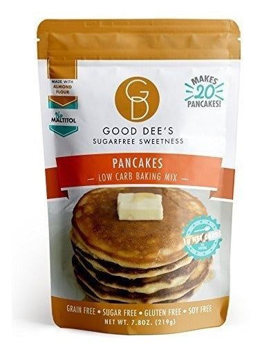 GOOD DEE'S  Pancakes