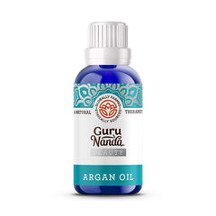 Guru Nanda Argan Oil