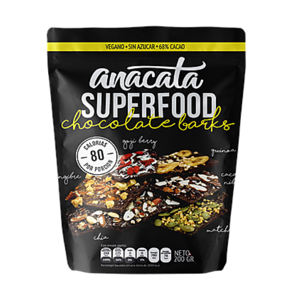 Anacata Superfood