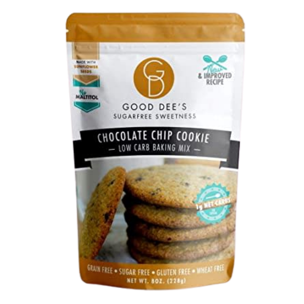 Good Dees Chocolate Chip Cookie