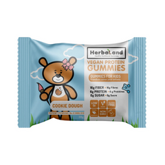Herbaland Gummies For Kids Cookie
