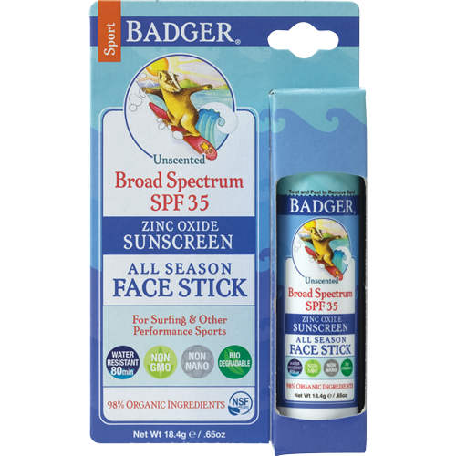 All Season Face Stick Sport SPF 35