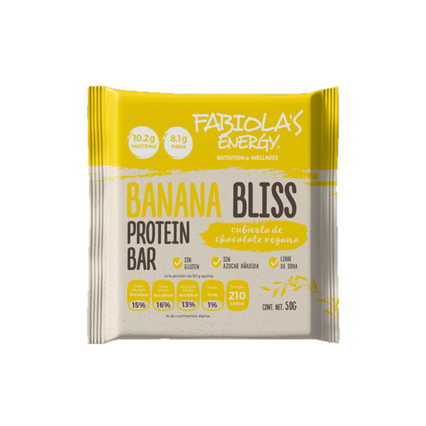 Banana Bliss