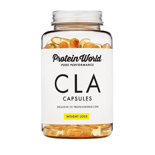 Protein World -CLA Caps