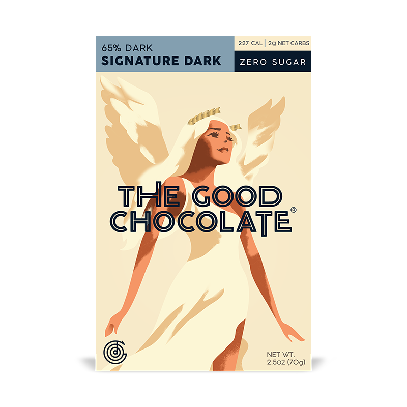 The Good Chocolate Signature Dark