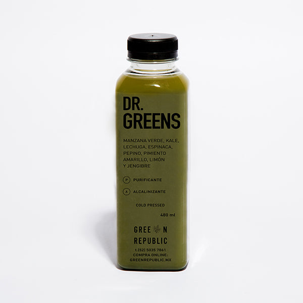 Dr. Greens