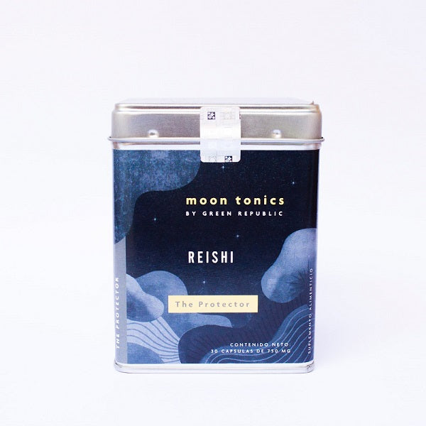 Moon Tonics - Reishi The Protector