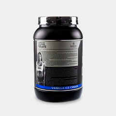 Products Hydrolyzed Whey Protein Isolate sabor Vainilla