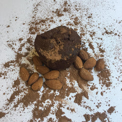 Muffin Keto Chocolate
