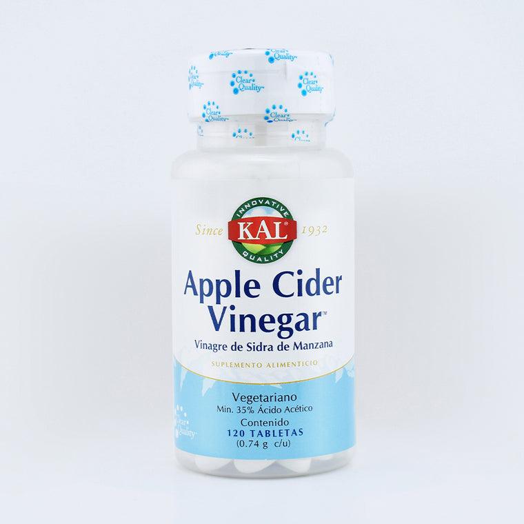 Apple Cider Vinegar - KAL