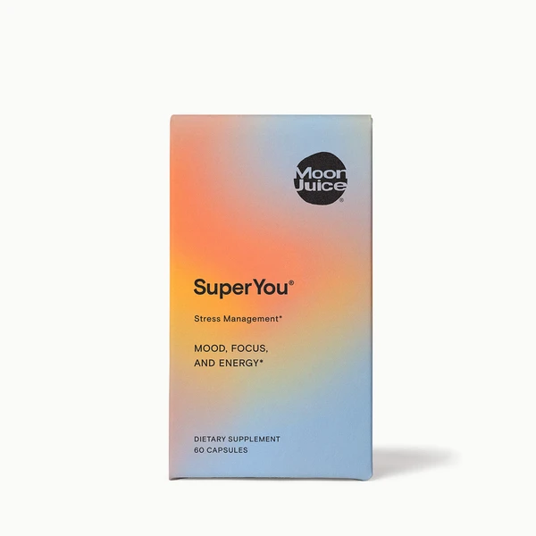 Moon Juice - SuperYou