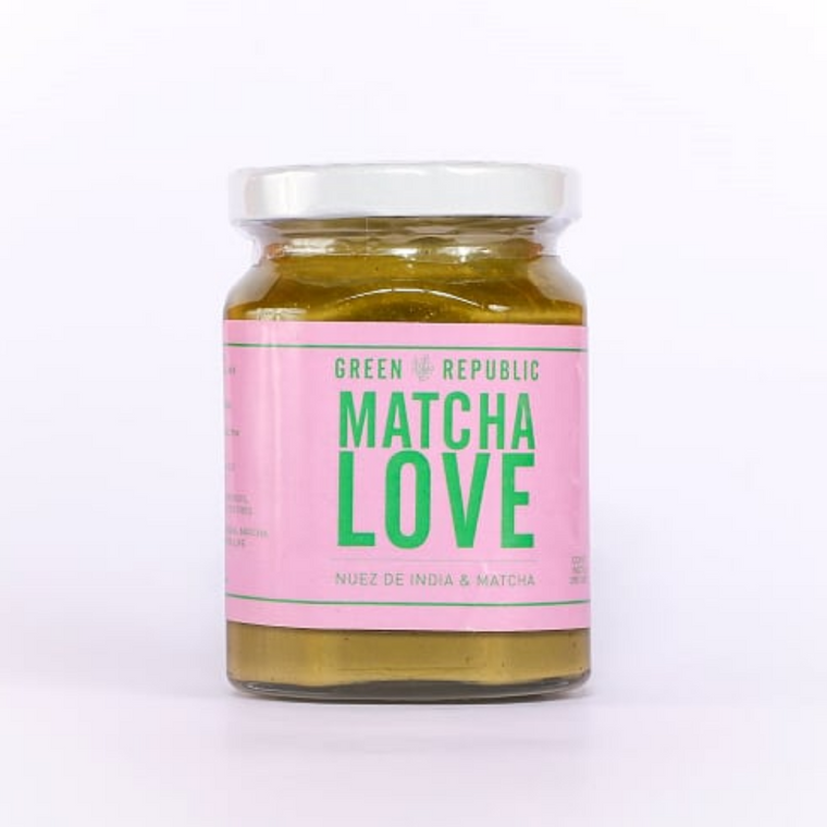Spread Matcha LOVE