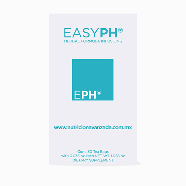 Easy PH Tea