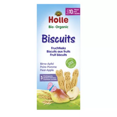 Holle - Organic Biscuits