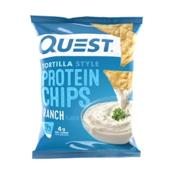 QUEST Protein Chips Ranch
