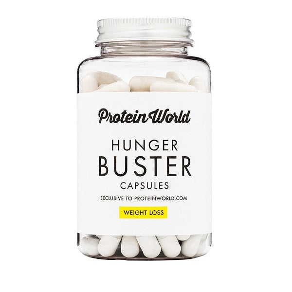 Protein World - Hunger Buster Caps
