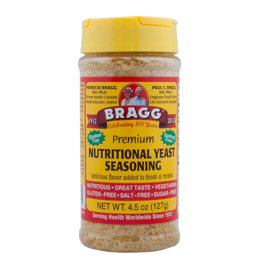 Nutritional Yeast Seasoning