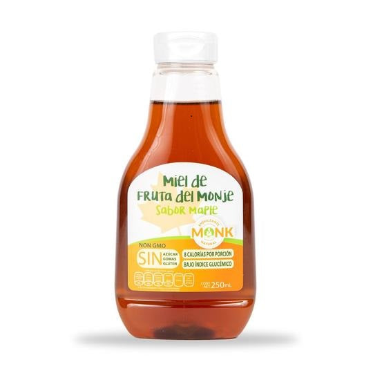 Miel Maple - Fruta Del Monje - Monk