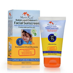 Babies and Children's Facil Sunscreen SPF 15