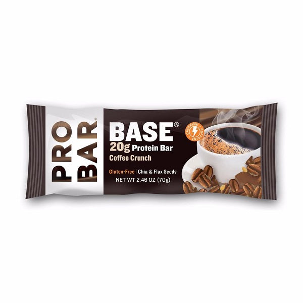 PROBAR BASE Coffee Crunch