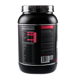 Hydrolyzed Whey Protein Isolate sabor Fresa