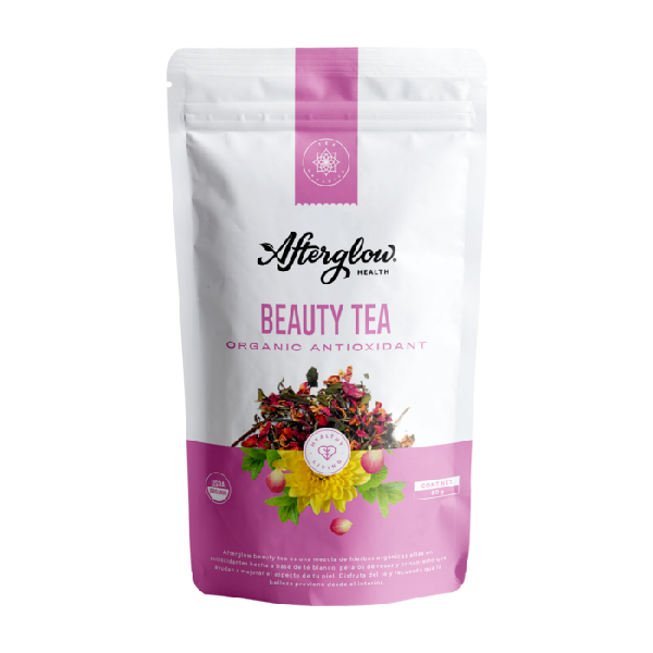 Beauty Tea - Afterglow
