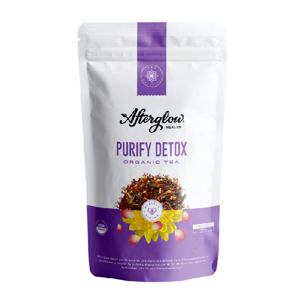 Afterglow - Purify Detox Tea