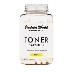 Protein World - Toner Caps