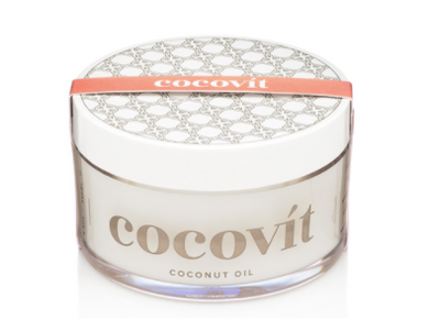 LOCO FOR COCONUTS – Our Guide to the best in all-natural products featuring coconut oil