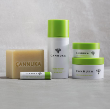 CBD & BEAUTY - THE NEW SKINCARE HIGH