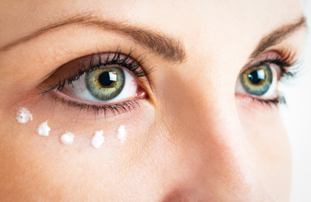 AH-MAZING ALL-NATURAL EYE CREAMS