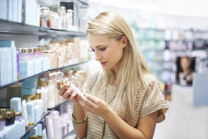 WHAT IS CLEAN BEAUTY - HOW TO SUCCESSFULLY READ AN INGREDIENT LABEL