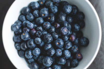 PROJECT BLUEBERRY - THE NEW SUPERFOOD IN SKINCARE