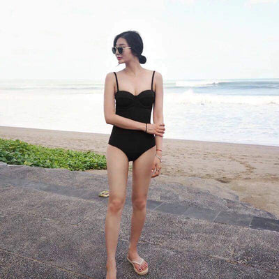 Lisa One Piece Swimsuit