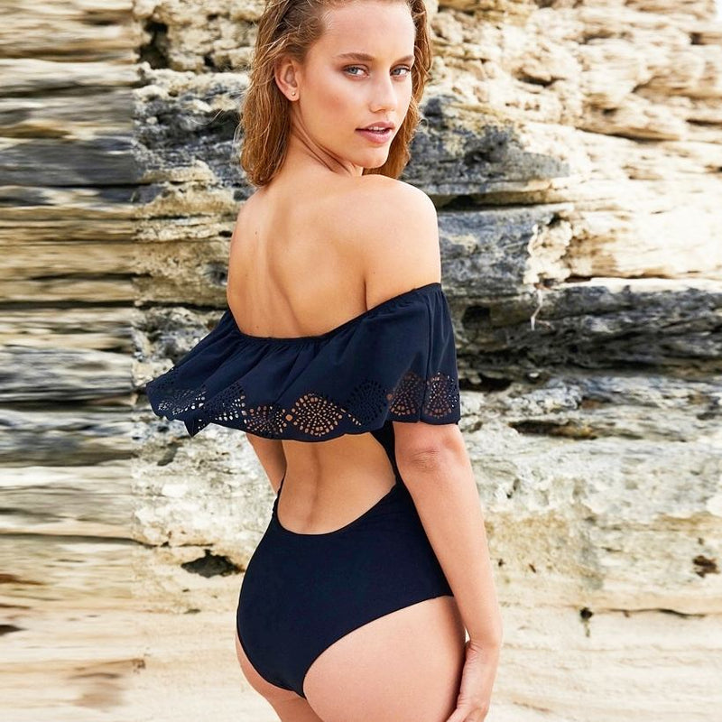 Aurora One Piece Swimsuit