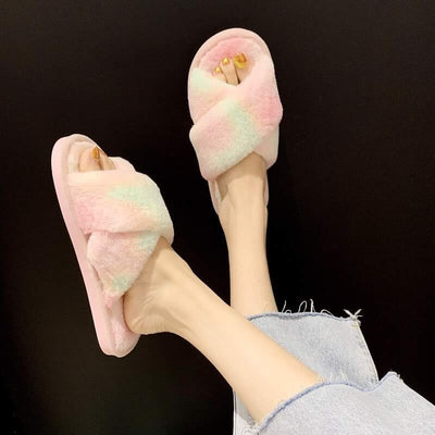 Fashionable Indoor Slippers II