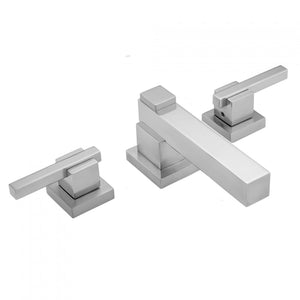 Cubix - Lever Handle - 3204