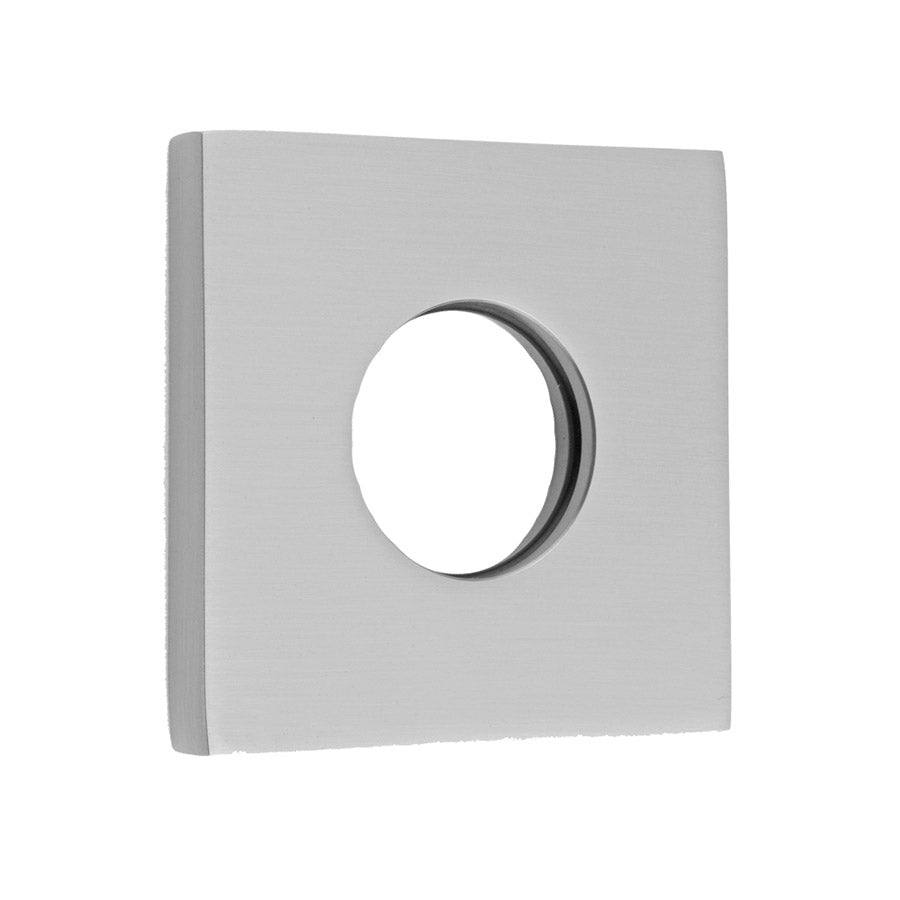 Square Escutcheon - 6007