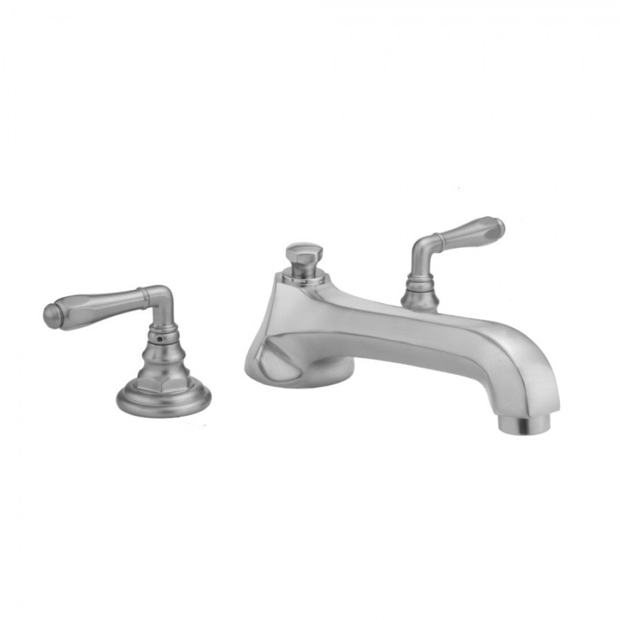 Westfield Low Spout and Lever Handles - 6970-T674-TRIM