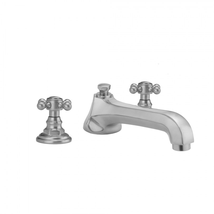 Westfield Low Spout and Cross Handles - 6970-T678-TRIM