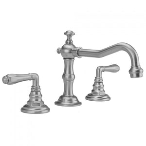 Roaring 20's - Smooth Lever Handle - 7830-T674