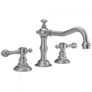 Roaring 20's - Majesty Lever Handle - 7830-T692