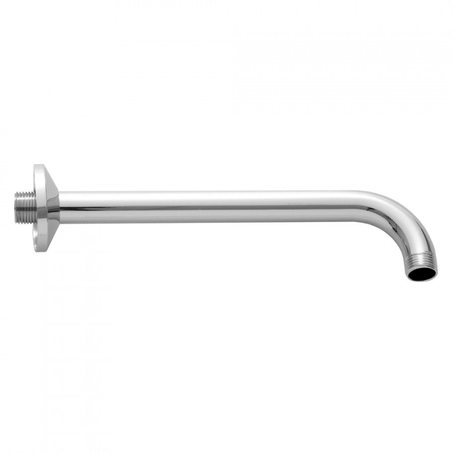 90 Degree Arm with Escutcheon - 8040