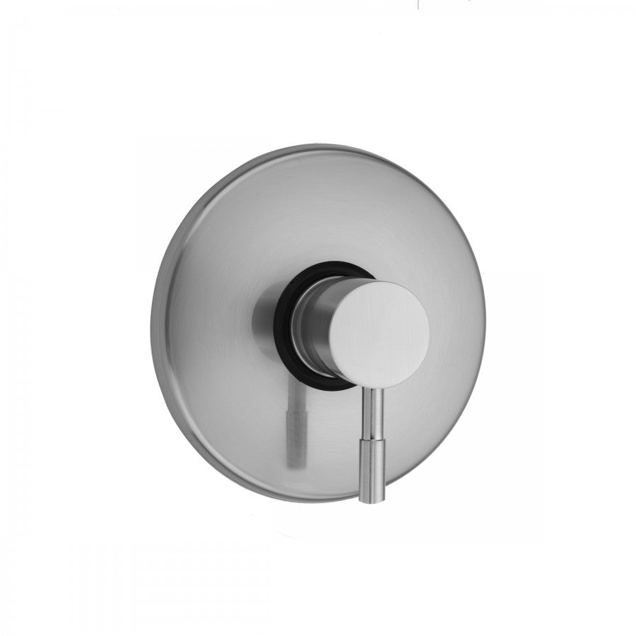 Contempo Round Pressure Balance Shower - A426-TRIM