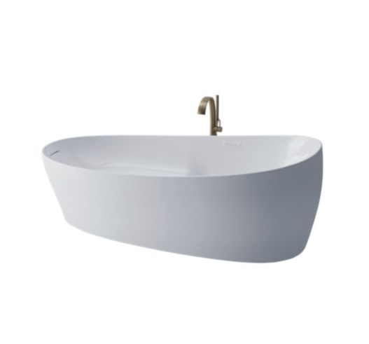Flotation Tub with Zero Dimension - PJYD2200PWEU#GW