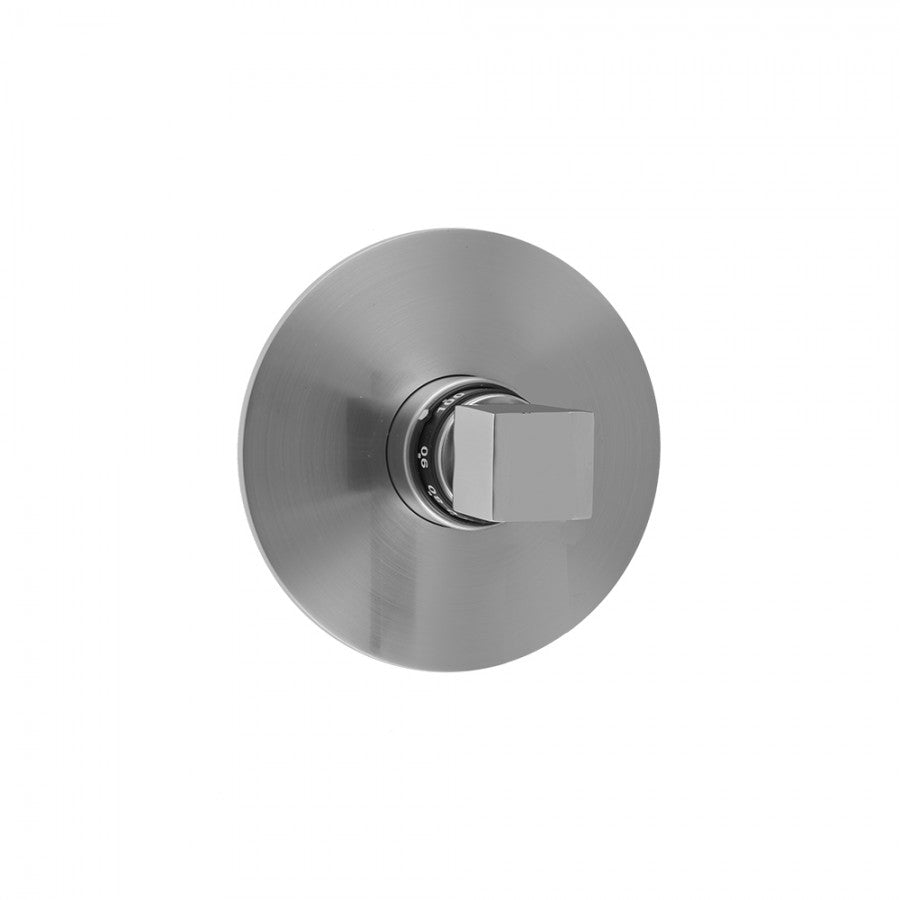 Cubix Thermostatic Control - T173-TRIM