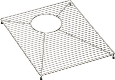 Crosstown undermount double bowl sink grid - LKFOBG1316SS