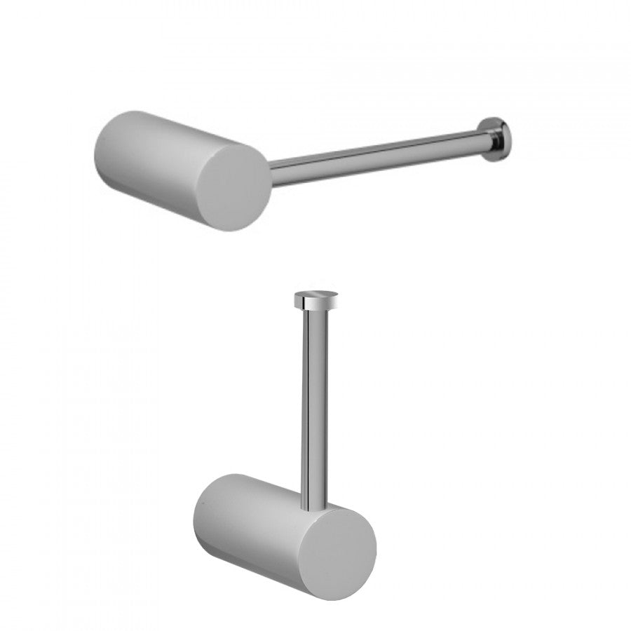 Contempo II Straight Toilet Paper Holder