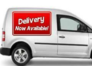 Delivery Now Available in SW, SE, NW and Bragg Creek